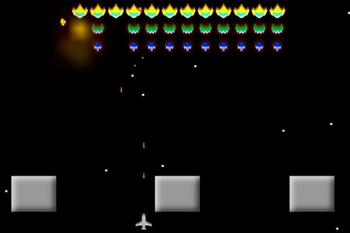 Alien Invasion Part 2 Windows Game Download