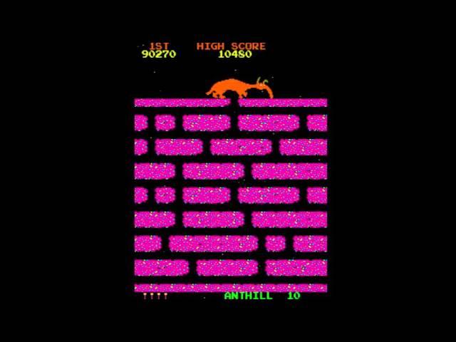 Anteater Windows Game Download