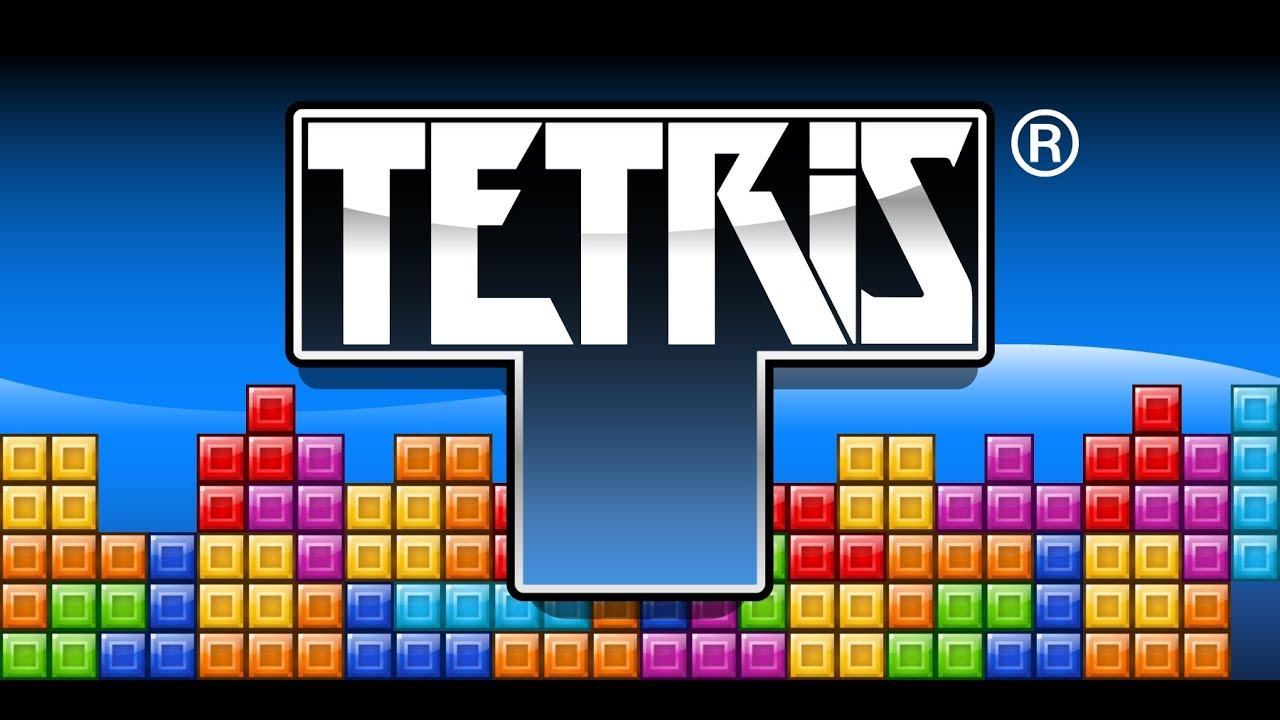 Tetris (Sega Set 1) Android Mame Game