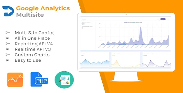 DS Analytics – Real-time website analytics – Free PHP Script